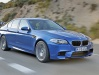Neuer M5 bietet satte V8-Power mit Twin Scroll Turbo Bild 651559
