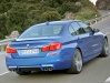 Neuer M5 bietet satte V8-Power mit Twin Scroll Turbo Bild 651560