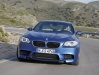 Neuer M5 bietet satte V8-Power mit Twin Scroll Turbo Bild 651562