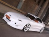 White Thing - Toyota Celica Bild 653001
