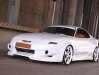 White Thing - Toyota Celica Bild 653002