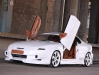 White Thing - Toyota Celica Bild 653003