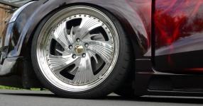 Audi TT Roadster (8J9) von DavesTT  Audi, TT Roadster (8J9), Cabrio  Bild 653806