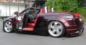 Audi TT Roadster (8J9) von DavesTT  Audi, TT Roadster (8J9), Cabrio  Bild 653822