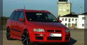 Fiat STILO Multi Wagon (192) 06-2003 von RoterBaron  Fiat, STILO Multi Wagon (192), Kombi  Bild 654446