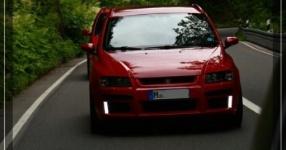 Fiat STILO Multi Wagon (192) 06-2003 von RoterBaron  Fiat, STILO Multi Wagon (192), Kombi  Bild 654448