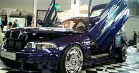 BMW 3 Compact (E46) 02-2002 von herzchen  keine Auswahl, BMW, 3 Compact (E46)  Bild 654531