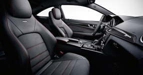 Das neue Mercedes C63 AMG Coupé als Black Series Edition  mercedes, daimler, amg, c63  Bild 654817