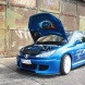 Peugeot 206 Schr�gheck (2A/C)