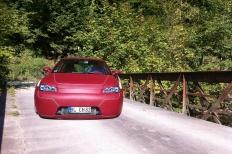Audi A3 (8L1) 09-1997 von chises  2/3-Türer, Audi, A3 (8L1)  Bild 656145