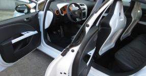 SEAT LEON (1P1) 04-2011 von GForce  Seat LEON (1P1) 4/5Türer CupraR  Bild 656884