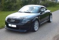 Audi TT (8N3)