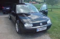 VW GOLF IV (1J1) 08-2000 von michaelvw  VW, GOLF IV (1J1), 4/5 Türer  Bild 657258