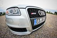 Audi A4 (8EC)