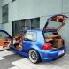 VW GOLF IV (1J1) von Techno-blue
