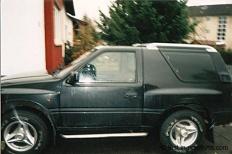 Opel FRONTERA A Sport (5SUD2) 00-1995 von LOSTinEMOTIONS  Opel, FRONTERA A Sport (5SUD2), Geländewagen  Bild 658906
