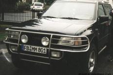 Opel FRONTERA A Sport (5SUD2) 00-1995 von LOSTinEMOTIONS  Opel, FRONTERA A Sport (5SUD2), Geländewagen  Bild 658907