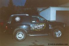 Opel FRONTERA A Sport (5SUD2) 00-1995 von LOSTinEMOTIONS  Opel, FRONTERA A Sport (5SUD2), Geländewagen  Bild 658909