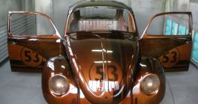 VW KAEFER 02-1972 von Lowbug53  VW, KAEFER, 2/3 Türer  Bild 658543