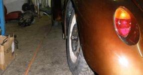 VW KAEFER 02-1972 von Lowbug53  VW, KAEFER, 2/3 Türer  Bild 659437