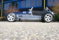 Lotus Super Seven von tobias86