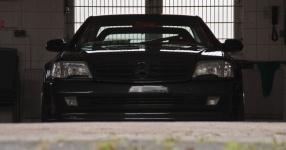 Mercedes SL500:  Mercedes, Benz, SL500, Brabus, AMG, MAE  Bild 659903