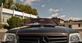 Mercedes SL500:  Mercedes, Benz, SL500, Brabus, AMG, MAE  Bild 659915