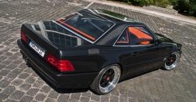 Mercedes SL500:  Mercedes, Benz, SL500, Brabus, AMG, MAE  Bild 659916
