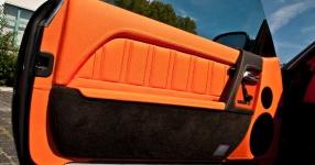 Mercedes SL500:  Mercedes, Benz, SL500, Brabus, AMG, MAE  Bild 659927