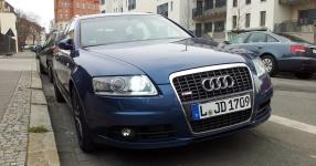 Audi A6 Avant (4F5) 06-2007 von Schnubbie1984  Kombi, Audi, A6 Avant (4F5)  Bild 660778