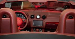 Audi TT Roadster (8J9) von DavesTT  Audi, TT Roadster (8J9), Cabrio  Bild 660824