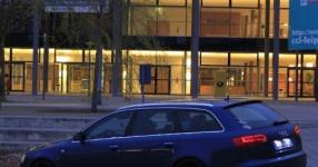 Audi A6 Avant (4F5) 06-2007 von Schnubbie1984  Kombi, Audi, A6 Avant (4F5)  Bild 662112