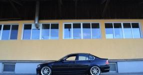 BMW 3 (E46) 04-2002 von Sabbi  BMW, 3 (E46), 4/5 Türer  Bild 662334