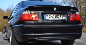 BMW 3 (E46) 04-2002 von Sabbi  BMW, 3 (E46), 4/5 Türer  Bild 662335