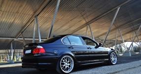 BMW 3 (E46) 04-2002 von Sabbi  BMW, 3 (E46), 4/5 Türer  Bild 662336