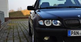 BMW 3 (E46) 04-2002 von Sabbi  BMW, 3 (E46), 4/5 Türer  Bild 662337