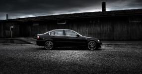 BMW 3 (E46) 04-2002 von Sabbi  BMW, 3 (E46), 4/5 Türer  Bild 662352