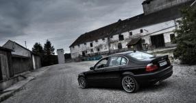 BMW 3 (E46) 04-2002 von Sabbi  BMW, 3 (E46), 4/5 Türer  Bild 662353