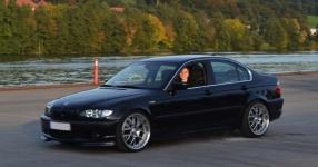 BMW 3 (E46) 04-2002 von Sabbi  BMW, 3 (E46), 4/5 Türer  Bild 662355