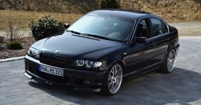 BMW 3 (E46) 04-2002 von Sabbi  BMW, 3 (E46), 4/5 Türer  Bild 662361