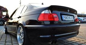 BMW 3 (E46) 04-2002 von Sabbi  BMW, 3 (E46), 4/5 Türer  Bild 662363