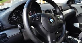 BMW 3 (E46) 04-2002 von Sabbi  BMW, 3 (E46), 4/5 Türer  Bild 662368