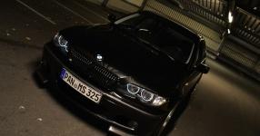 BMW 3 (E46) 04-2002 von Sabbi  BMW, 3 (E46), 4/5 Türer  Bild 662375