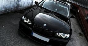BMW 3 (E46) 04-2002 von Sabbi  BMW, 3 (E46), 4/5 Türer  Bild 662376