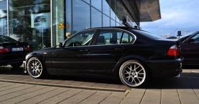 BMW 3 (E46) 04-2002 von Sabbi  BMW, 3 (E46), 4/5 Türer  Bild 662377