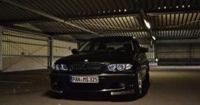 BMW 3 (E46) 04-2002 von Sabbi  BMW, 3 (E46), 4/5 Türer  Bild 662383