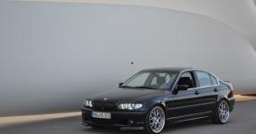 BMW 3 (E46) 04-2002 von Sabbi  BMW, 3 (E46), 4/5 Türer  Bild 662388