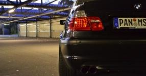 BMW 3 (E46) 04-2002 von Sabbi  BMW, 3 (E46), 4/5 Türer  Bild 662392
