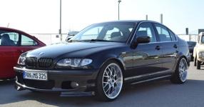 BMW 3 (E46) 04-2002 von Sabbi  BMW, 3 (E46), 4/5 Türer  Bild 662393