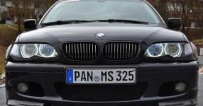 BMW 3 (E46) 04-2002 von Sabbi  BMW, 3 (E46), 4/5 Türer  Bild 662399